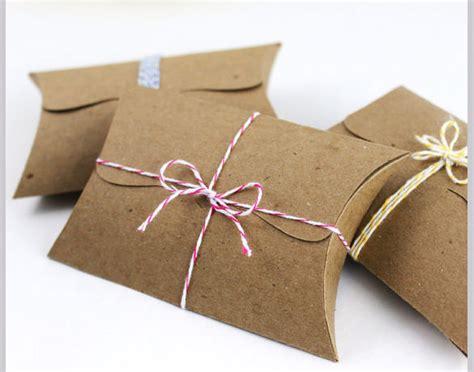 18 Awesome Pillow Box Templates Mockups Free Premium Templates