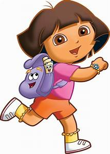78 best Dora and Diego! images on Pinterest | Dora the ...