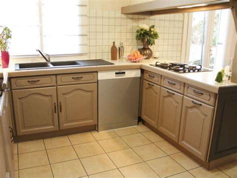 comment renover sa cuisine relooker sa cuisine à moindre frais