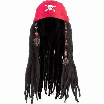 Pirate Dreads Bandana Party Costumes Partycity