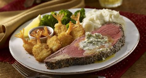 One side of the meat will have more fat on it; What Vegetable To Serve With Prime Rib - Prime Rib meal #2 - Soup! — Les Petites Gourmettes ...