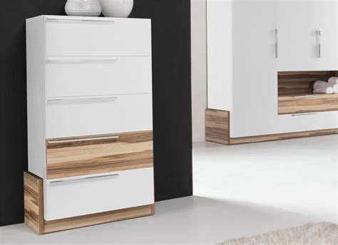 commode chambre adulte commode design pour chambre adulte commode blanche