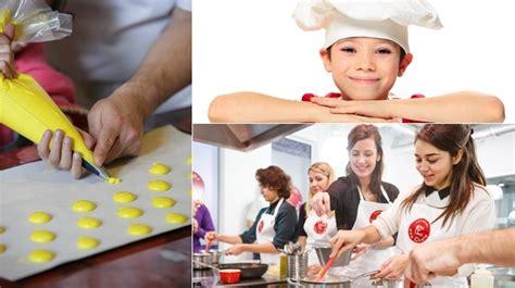 stage de cuisine pour ado un stage de cuisine pendant les vacances pour enfant ou ado