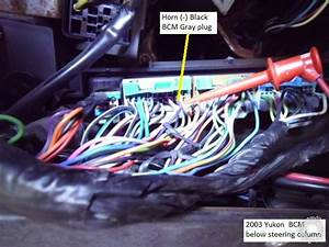 Remote Starter Wiring On 2002 Chevy Silverado