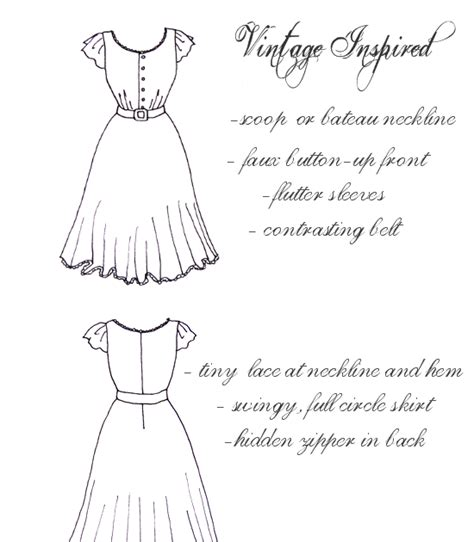 shabby apple design contest the story of a seamstress dress design for shabby apple dare to design contest