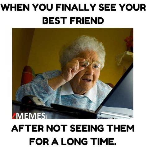 Funny Memes To Send To Friends - best friend meme funny friend memes