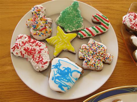 cookie decorations high park home daycare royal icing makes cookie