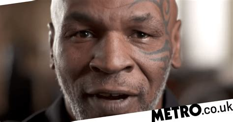 Mike Tyson reveals bias for Tyson Fury ahead of Deontay ...