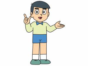 Image - Dekisugi.png - Doraemon Wiki