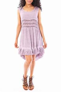 Lavender Lace Dress from Dallas by Tangled Society ...