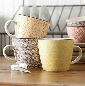 Tasse à Thé Originale : la meilleure tasse caf beaucoup d 39 inspiration en photos ~ Teatrodelosmanantiales.com Idées de Décoration
