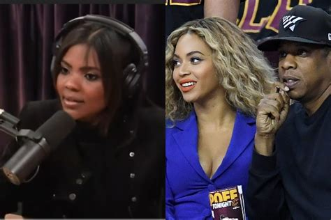 conservative candace owens claims jay   beyonce