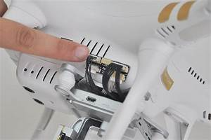 How To Install Flytrex Live 3g On Your Dji Phantom 3