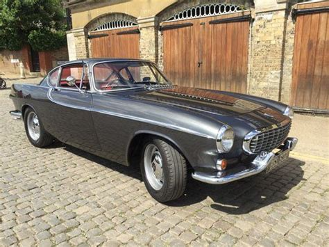 Volvo Coupe For Sale by For Sale 1963 Volvo P1800 S Coupe Classic Cars Hq