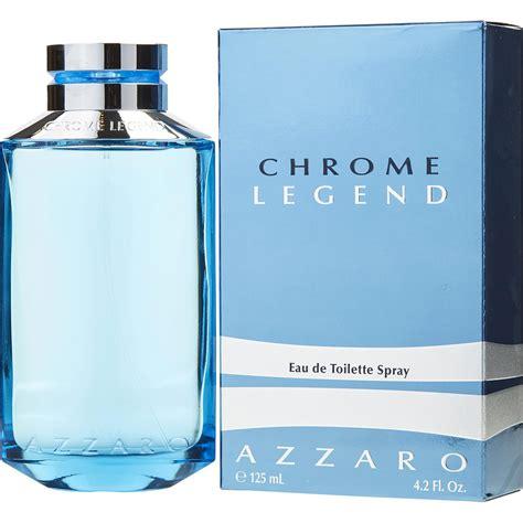 chrome legend eau de toilette for by azzaro fragrancenet 174