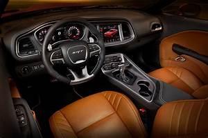 2016 Dodge Challenger SRT Hellcat First Drive   Digital Trends