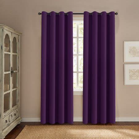 hversailtex blackout curtains drapesthermal insulated