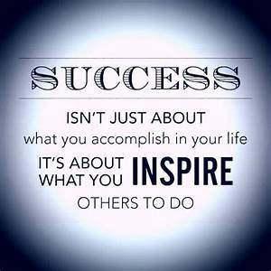 Inspirational Quote - Inspire Others - mother2motherblog