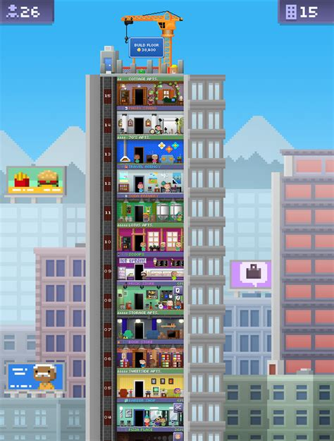 tiny tower residential floors tiny tower tiff