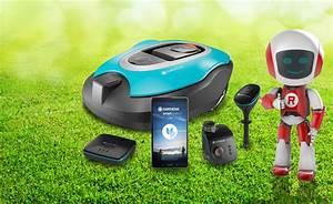 Gardena Smart App : gardena smart for the intelligent garden myrobotcenter blog ~ Eleganceandgraceweddings.com Haus und Dekorationen