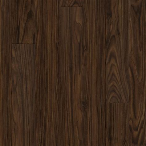 "COREtec Plus 5"" Plank Black Walnut 50LVP503 WPC Vinyl Flooring"