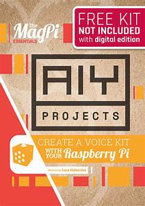 Essentials Guide To Aiy Projects  Create A Voice Kit Out