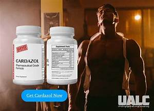 Cardazol  Why Is It The Perfect Fat Burning  Pre