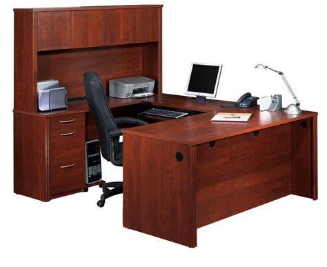 U Shaped Desk IKEA: Multi functional and Large Desk for