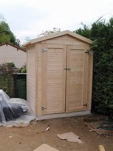 Abri De Jardin Ouvert : abris de jardin karkace ~ Premium-room.com Idées de Décoration