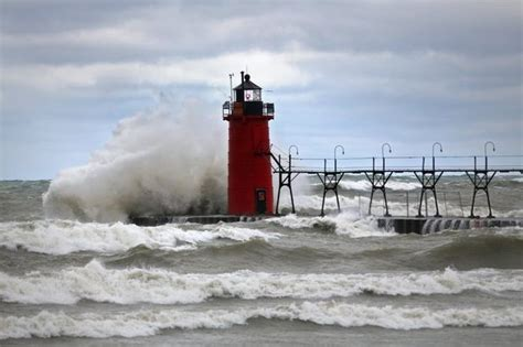what state has the most lighthouses michigan superlatives 21 ways our state is the biggest best and only mlive com