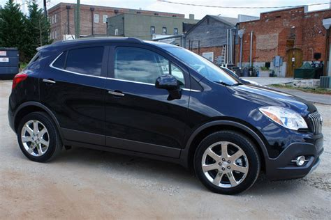2013 Buick Encore Reviews by 2013 Buick Encore Review Web2carz