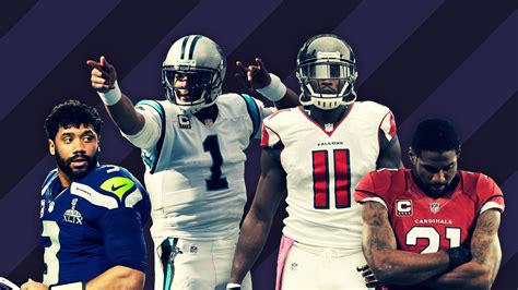 nfl division rankings win totals determine  worst