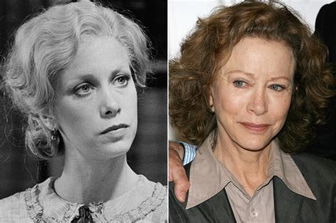 connie booth famous work celebrities jobs normal they psychotherapist happened changed