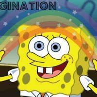 Spongebob Imagination Gif,Spongebob Gif,SpongebobCharacter ...