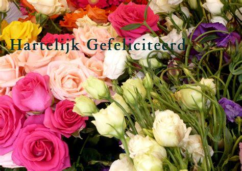 afbeeldingen verjaardag bos bloemen prachtige boeket bloemen verjaardagskaarten kaartje2go