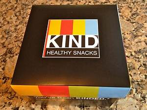 KIND Healthy Snacks Giveaway! | Make Ahead Meals For Busy Moms