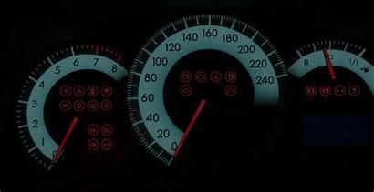 Dashboard Warning Lights Parts Panel Instrument Matter