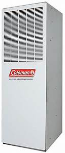 Electric Furnaces By Coleman  U0026 Nordyne For Manufactured
