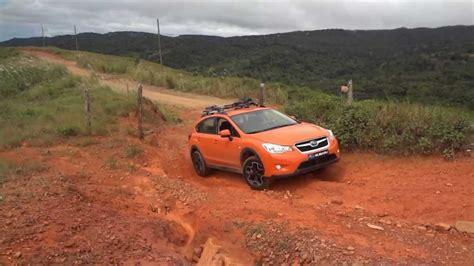 My Subaru Xv Crosstrek Off-road, Take 1