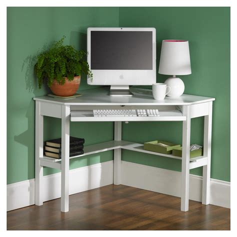 contemporary computer desk white modern white corner computer desk for home joy studio
