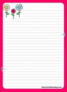 love letter pad stationery stationery pinterest free With nice letter paper