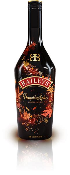 baileys pumpkin spice payless liquors