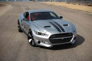 2015 Galpin Fisker Ford Mustang Rocket: First Drive