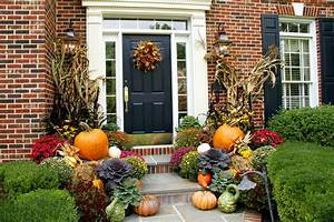 10, Fall, Home, Decorating, Ideas