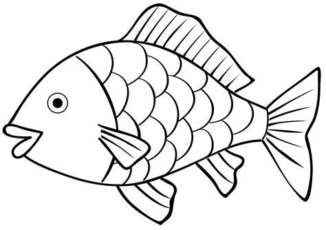 gambar ikan hitam putih  kolase