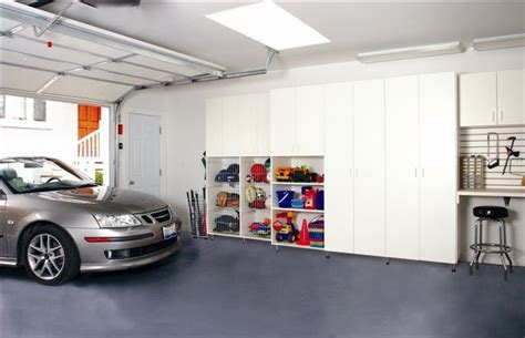 9 Best Images About Beautiful Garage Designs From White