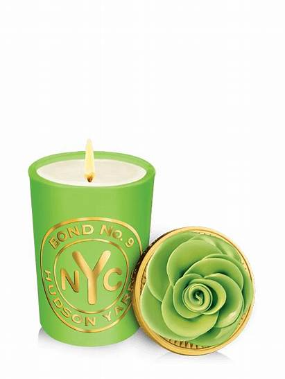 Hudson Yards Candle Scented Bond Astor Place