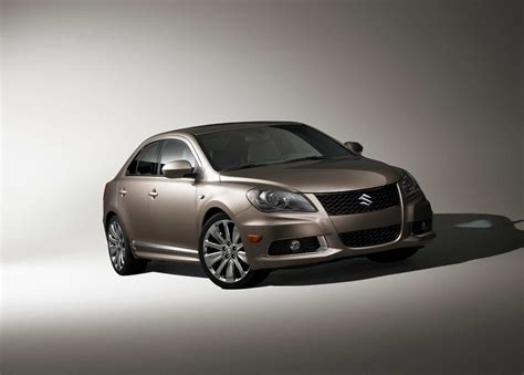 Suzuki Kizashi Price by 2011 Suzuki Kizashi Price Mpg Review Specs Pictures