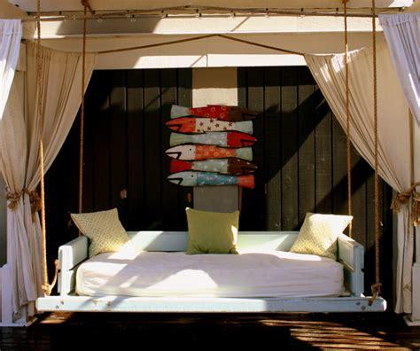 hayden bed swing  vintage porch swings charleston sc traditional porch charleston