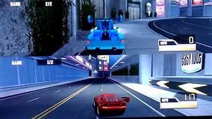 Cars  Race-o-rama  Two Players Tokyo Mater